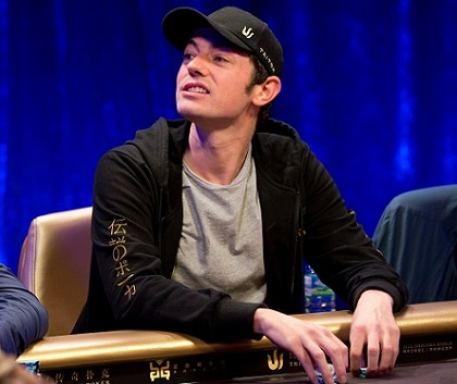Tom Dwan short deck video staying ahead of the curve