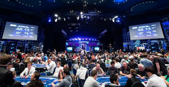 2016 EPT Grand Final: 80 events in 11 days!