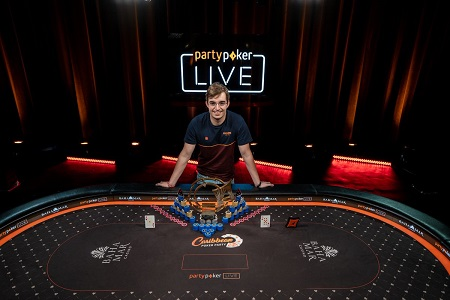 Filipe Oliveira wins 2018 Caribbean Poker Party Main Event for $1.5 million