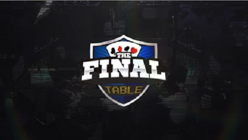 Watch pilot episode of The Final Table new TV show