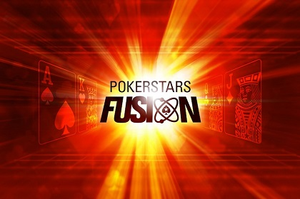 PokerStars introduces Fusion, a mixture of Omaha and Hold'em