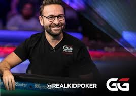 Daniel Negreanu $1 million WSOP bracelet prop bet