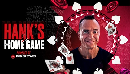 Video: Hank Azaria's home game including Don Cheadle, Jon Hamm, Michael Cera, Josh Charles