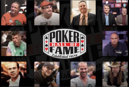 2020 Poker Hall of Fame down to 10 nominations