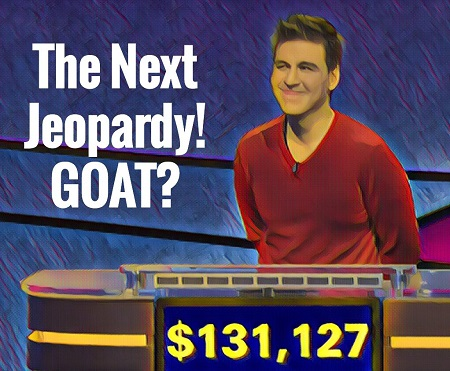 Jeopardy's Vegas shark James Holzhauer has poker roots
