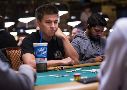James Holzhauer wins Jeopardy TOC, will play at Caribbean Poker Party