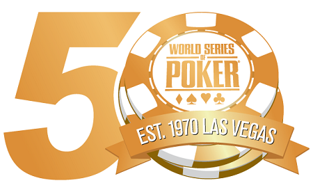 2019 WSOP More Events Announced for 50th WSOP