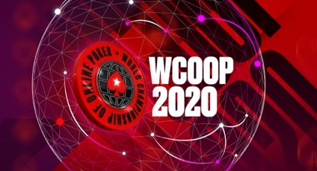 PokerStars 2020 WCOOP schedule features 75 events