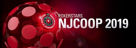PokerStars NJCOOP 2019 returns October 12 with $1 Million guarantee