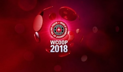 2018 WCOOP: Main Event down to 17