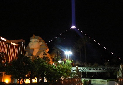 Las Vegas Luxor poker room closing in June