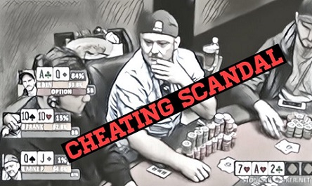 Mike Postle Cheating Scandal Update: Up $330K at Stones?
