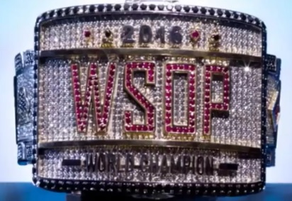 2016 WSOP Main Event episodes 13 and 14