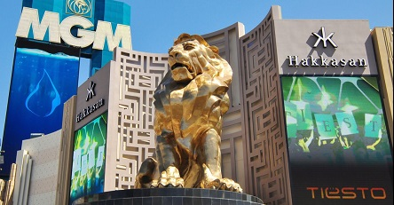 The Bike and Commerce Casinos in LA, Plus Wynn and MGM Las Vegas now closed due to Coronavirus