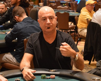 Long Island poker pro busted for dealing marijuana