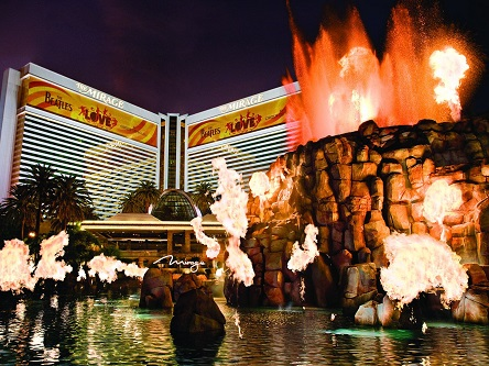 The Mirage Las Vegas finally reopens, renames street after Siegfried and Roy