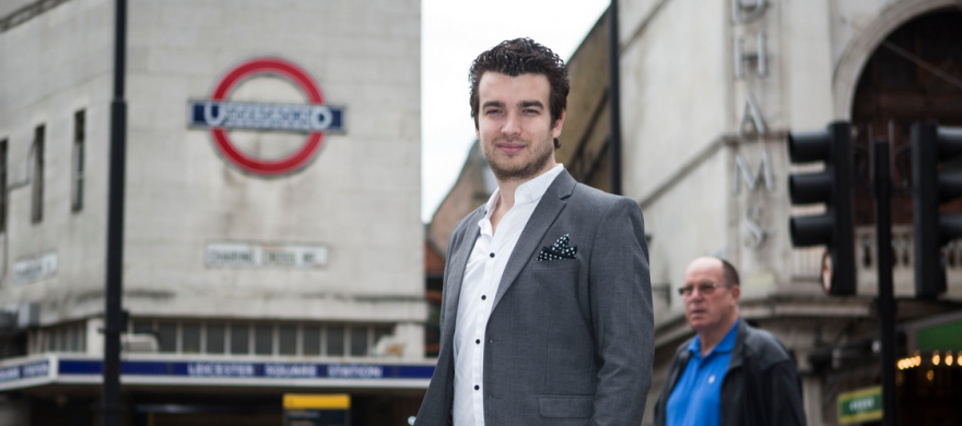 The Club Poker Interview: Chris Moorman
