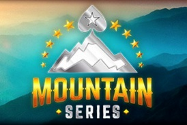 Mountain Series coming to PokerStars