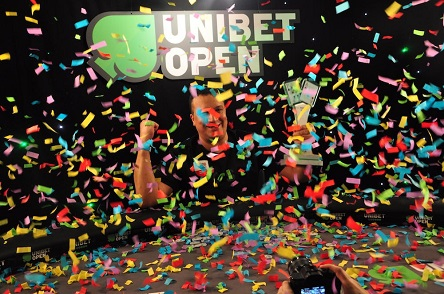 Omar Lakhdari wins 2019 Unibet Open Paris Main Event