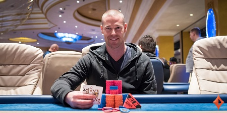 Patrik Antonius, Johannes Becker and Chi Zhang win Super High Rollers in Germany