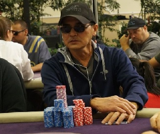 Paul Nguyen is chip leader on final day of WSOP Circuit at the Bicycle Casino