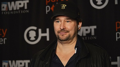 Phil Hellmuth and Rob Yong to play heads-up for $500,000