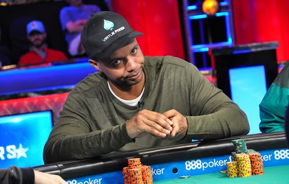 2019 WSOP: Josh Arieh Leads $50K Poker Players Championship final table
