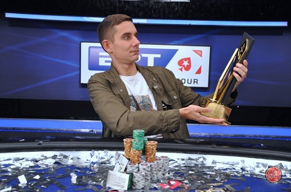 EPT Barcelona: Piotr Nurzynski Wins Main Event for €1 million