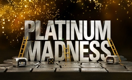 2020 PSPC Platinum Madness: 21 Platinum Passes in 21 days