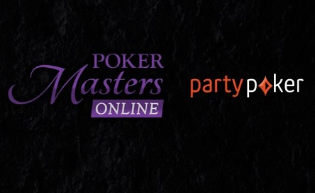 partypoker to host online version of Poker Masters Online
