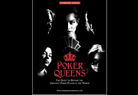 Poker Queens documentary to debut in November