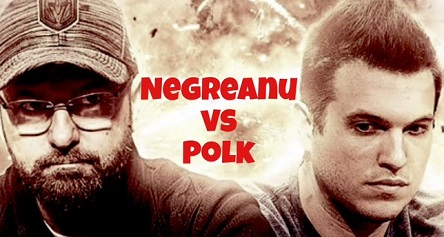 Doug Polk vs. Daniel Negreanu: Heads-up Grudge Match