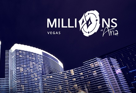 partypoker Live Millions comes to Aria Las Vegas this summer