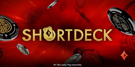 partypoker introduces SHORTDECK cash games