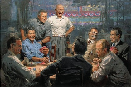 History of Poker: Richard Nixon and the American Presidents