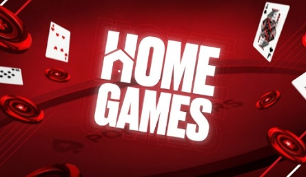PokerStars revamps Home Games with new look, games, and features