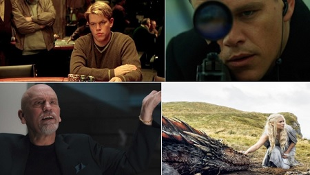 Rejected Rounders 2 screenplays: 'Rounders 2 Dragon Hand' and 'The Revenge of Teddy KGB'