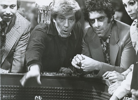 RIP George Segal, star of Robert Altman's poker film 'California Split'