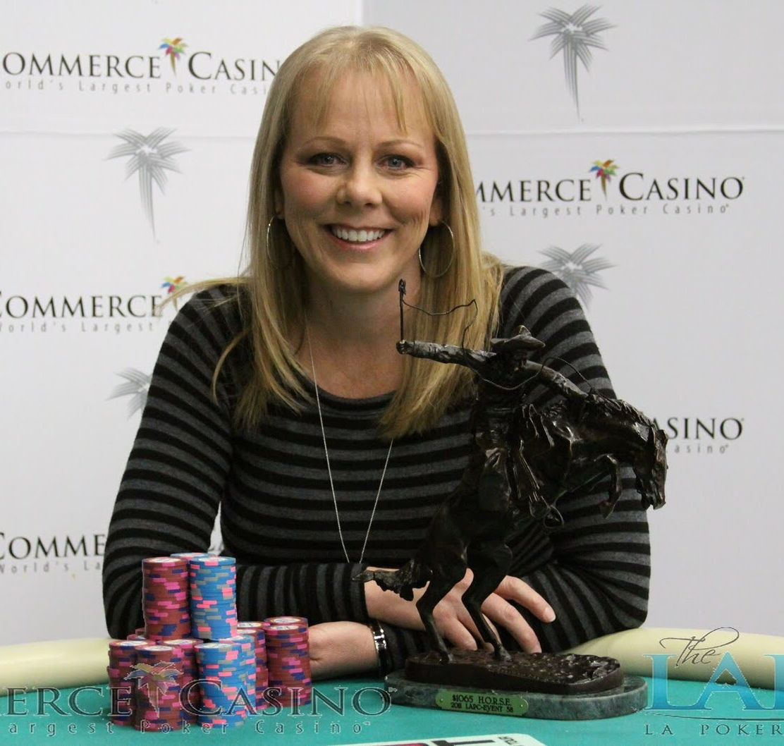 Women Poker Hall of Fame nominations announced