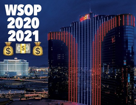 Amidst sale rumors, the WSOP will remain at Rio Casino in Las Vegas in 2020