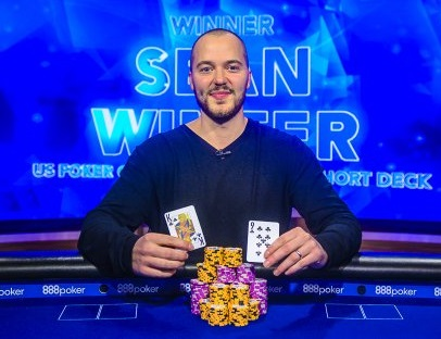 Winter Heater: Sean Winter wins USPO Short Deck title