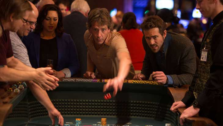 Film Review: Mississippi Grind