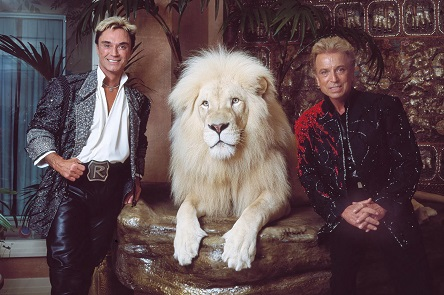 Las Vegas legend Siegfried Fischbacher from Siegfried and Roy passes away at 81