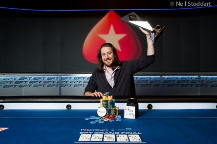 2020 SCOOP: Steve O'Dwyer Ships 25K, More SCOOP