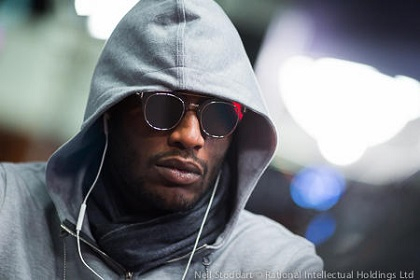 PokerStars Championship Prague: France's Kalidou Sow leads Main Event final table