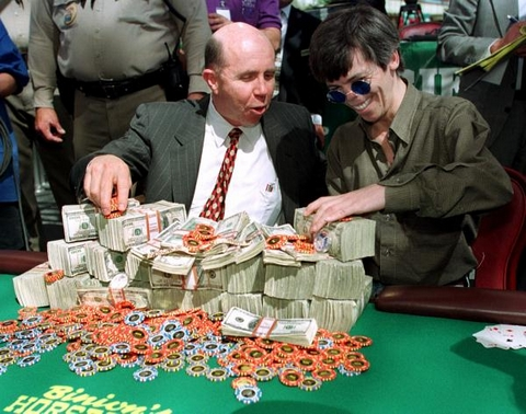 Stu Ungar Documentary Film