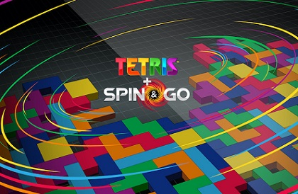 PokerStars introduces Tetris branded Spin and Go with $1.5 million prize pool