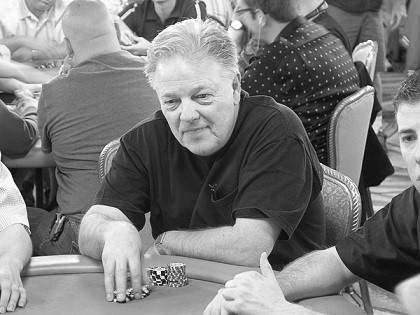 Godfather of Norwegian Poker, Thor Hansen Passes Away