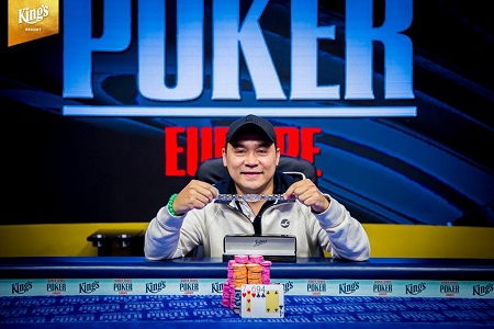WSOP Europe: Hanh Tran wins Event #3 PLO, Second bracelet in 2018