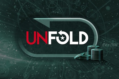 PokerStars introduces Unfold Poker